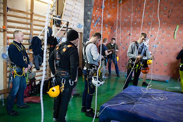 szkolenie wysokościowe w rzeszowie