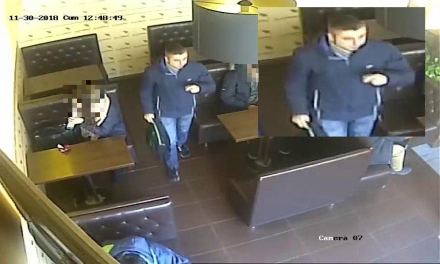 8ca25f72ceede Rzeszów: Ukradł i przywłaszczył portfel. Szuka go policja