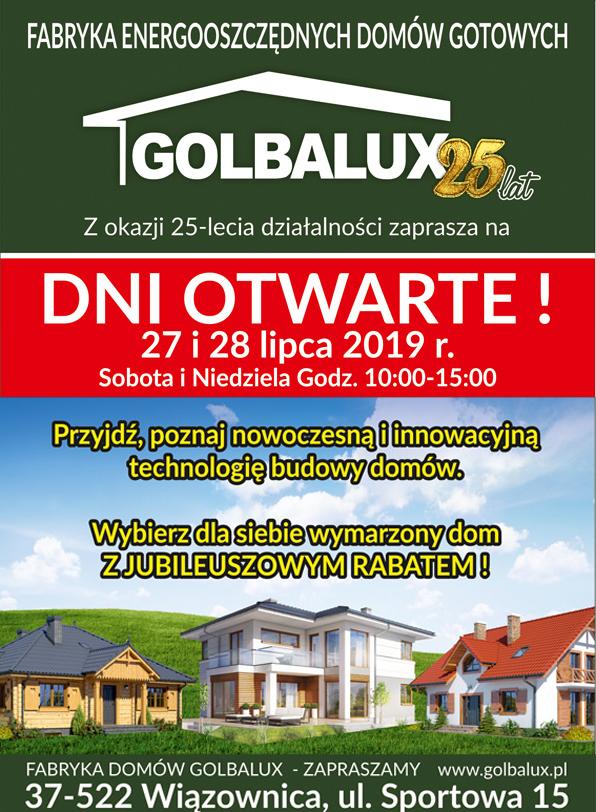 Golbalux