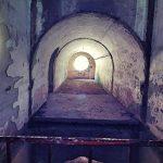 Twierdza Przemyśl - korytarze