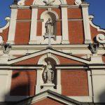 Kościół św. Antoniego Padewskiego w Przemyślu