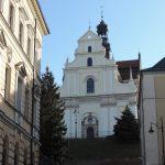 Kościół i klasztor Karmelitów bosych w Przemyślu