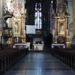 Bazylika Archikatedralna pw. Świętego Jana Chrzciciela i Wniebowzięcia Najświętszej Maryi Panny