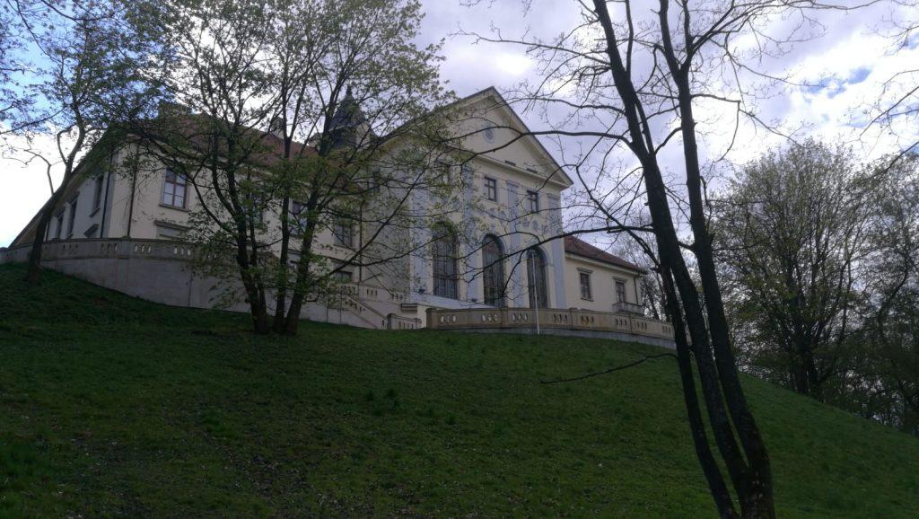 Muzeum historyczne miasta Tarnobrzega