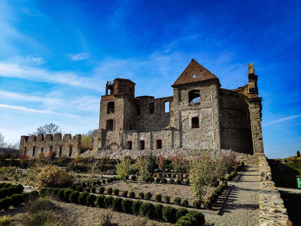 Klasztor karmelitów bosych w Zagórzu