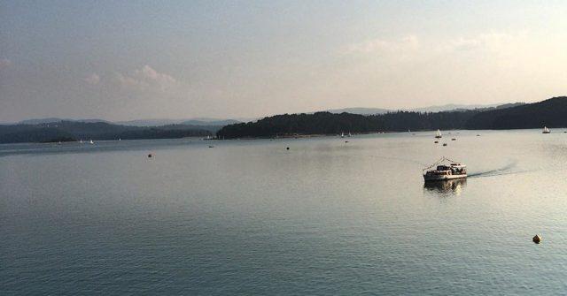 kąpieliska Bieszczady Solina