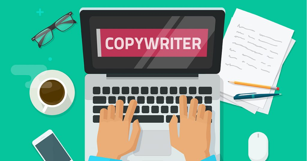 teksty reklamowe copywriter