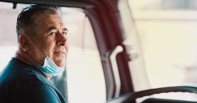 koronawirus a czas pracy kierowców