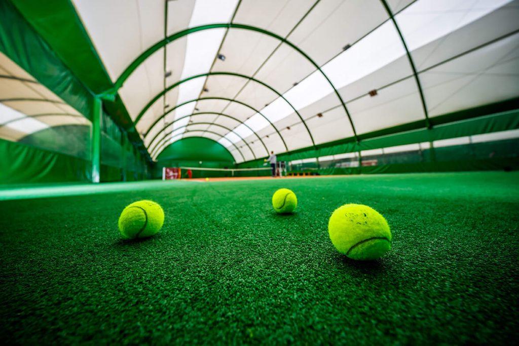 OPENSPORT24 - obiekty sportowe